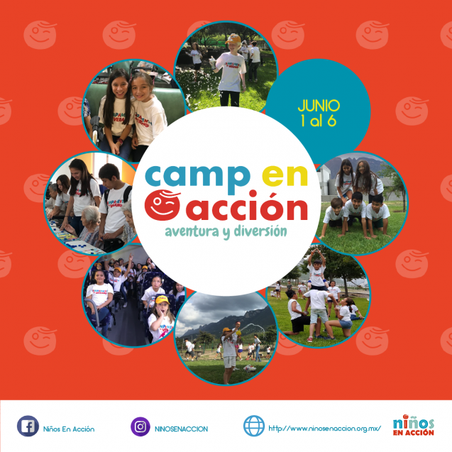 Camp en Acción 2019